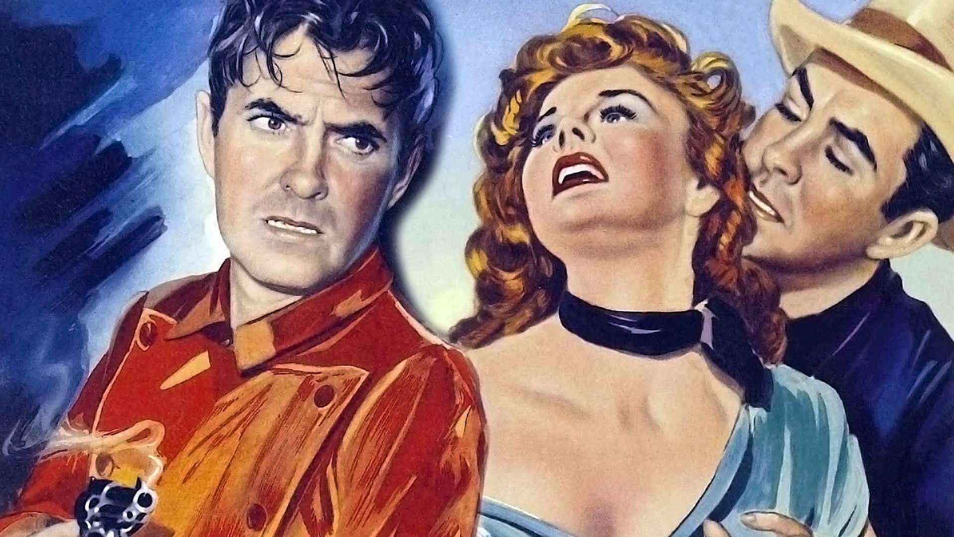 Rawhide movie 1950