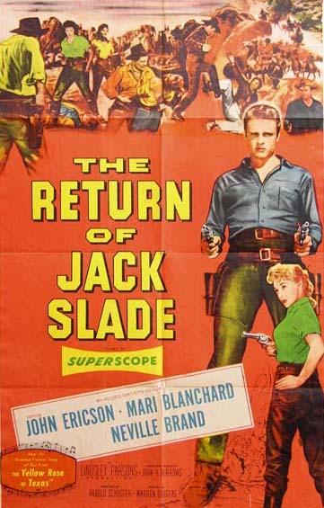 return of jack slade