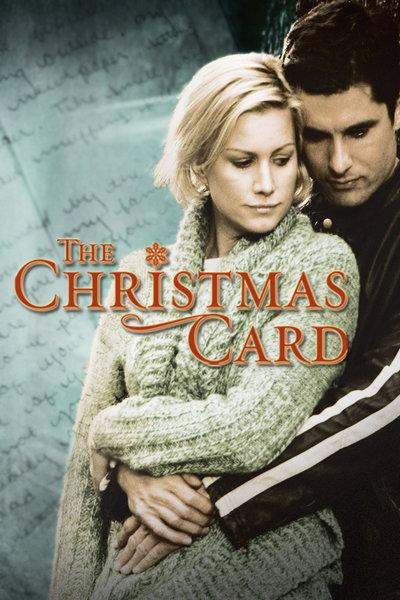 the christmas card - Where Was The Christmas Card Filmed