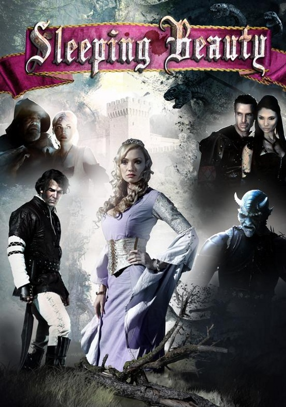 Waking Sleeping Beauty 2009  IMDb
