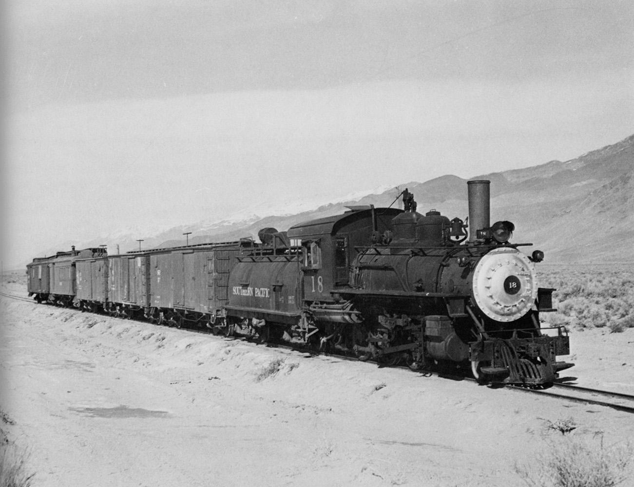 The Carson Amp Colorado Railroad 1