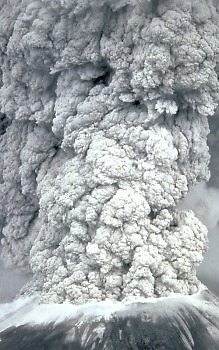 911 And The Agenda... Pyroclastic_explosion