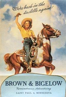 Classic Cowgirls 7