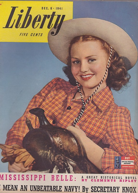 Classic Cowgirls 10