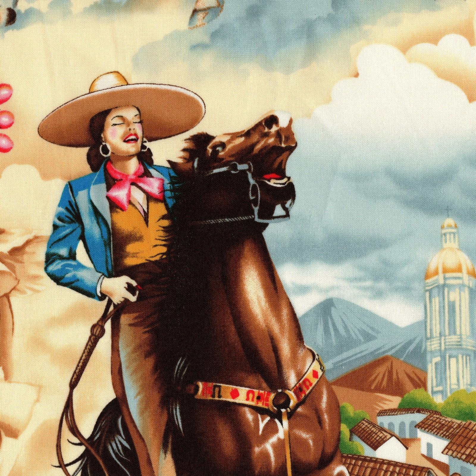 Classic Cowgirls 11