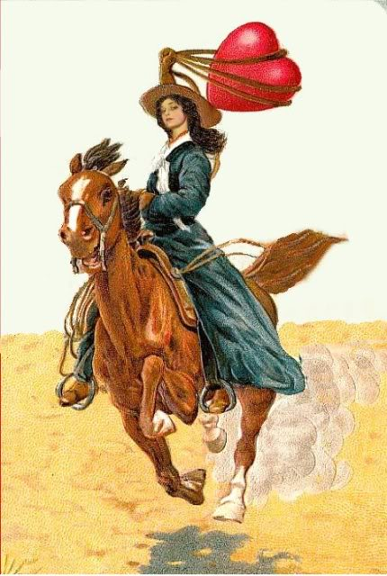 Classic Cowgirls 12