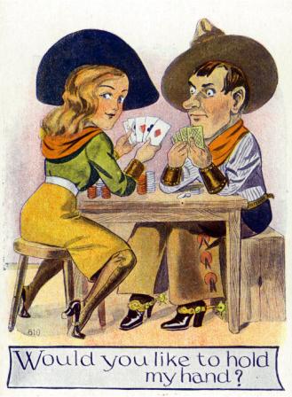 Classic Cowgirls 13