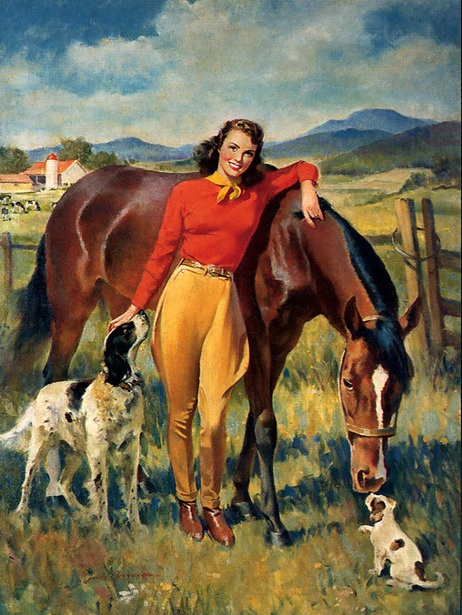 Browning S Dog Ranch