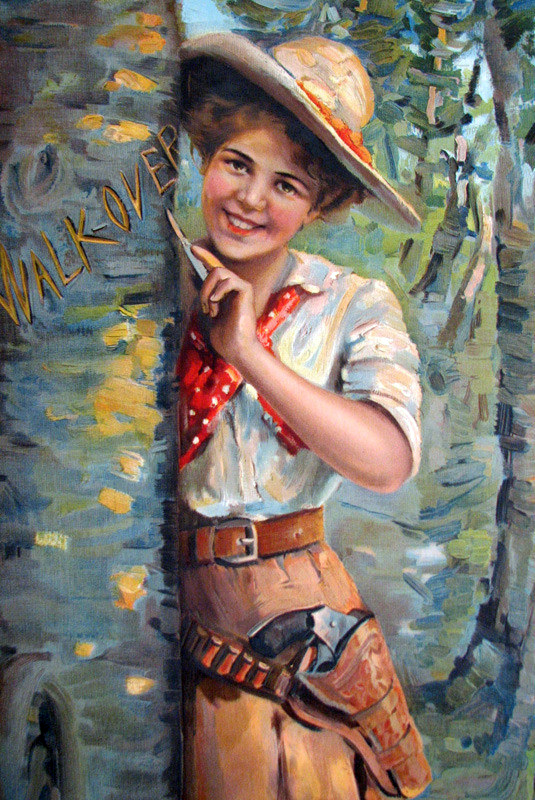 Classic Cowgirls 15