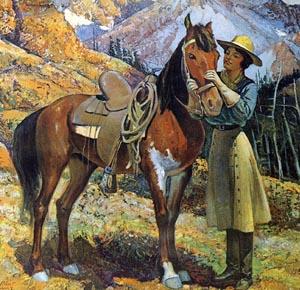 Classic Cowgirls 18