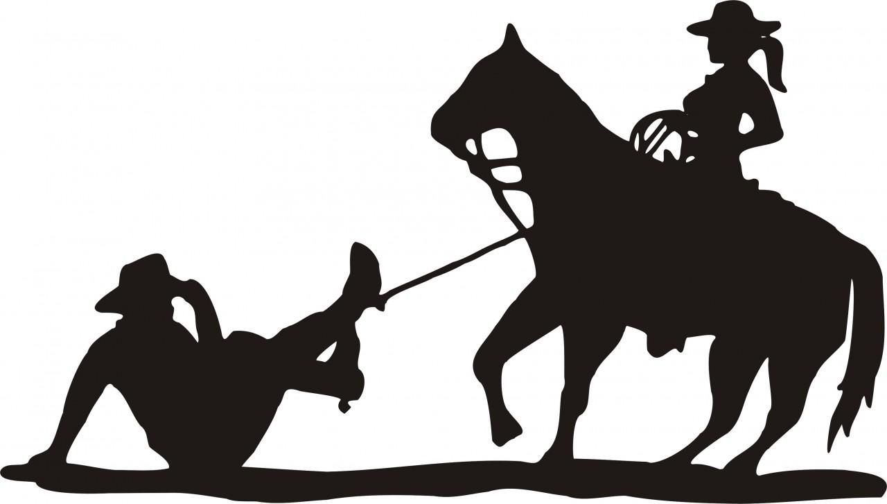 horse lovers clip art - photo #41