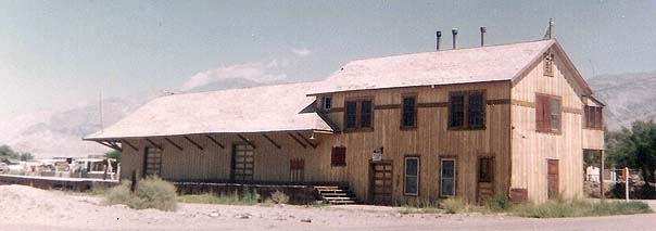 keeler depot
