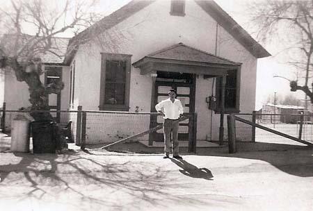 keeler school 1959