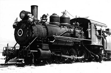sp engine #8